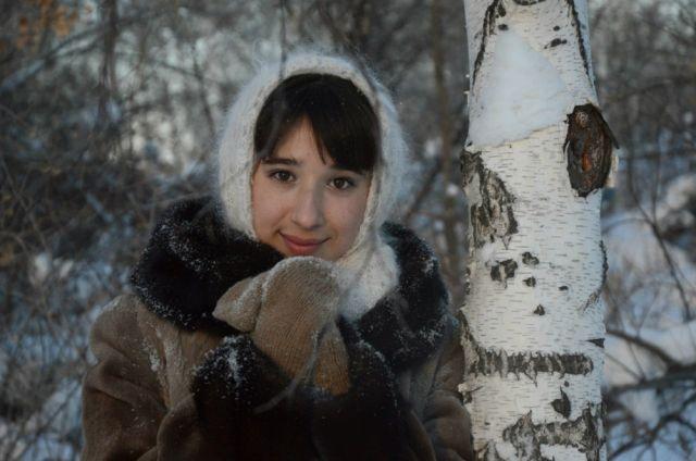 В Оренбурге состоится праздник  «Вдохновляясь оренбургским платком...»