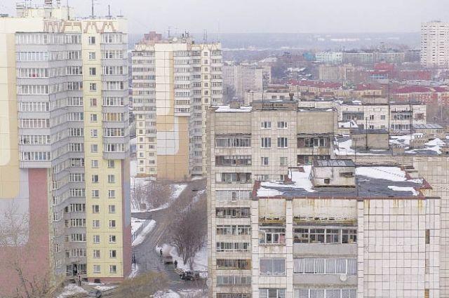 В Перми и регионе преимущества нового подхода оценили собственники 242 тысяч квартир.
