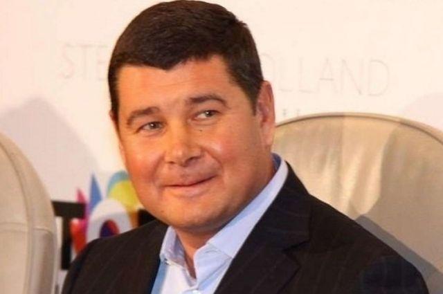 Онищенко хочет дать показания НАБУ вскайп-режиме