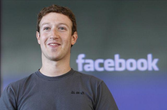 Марк Цукерберг продемонстрировал робота-дворецкого сискусственным интеллектом