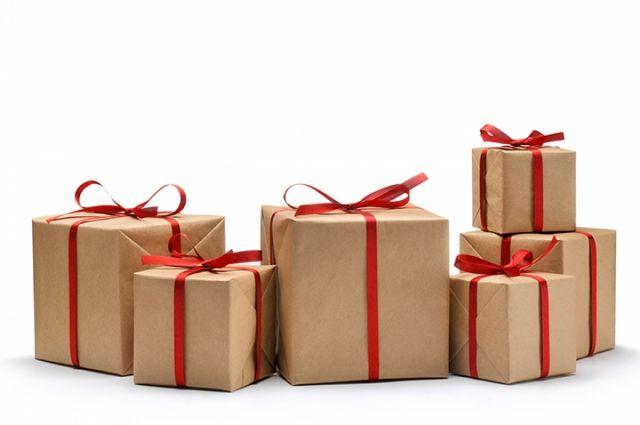 Сирийские дети обязательно получат подарки.