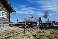 Старинная карельская деревня Кинерма должна была умереть 20 лет назад.