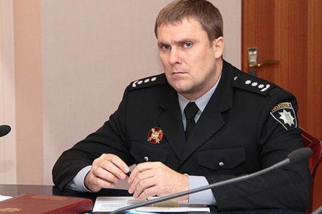 Вадим Троян