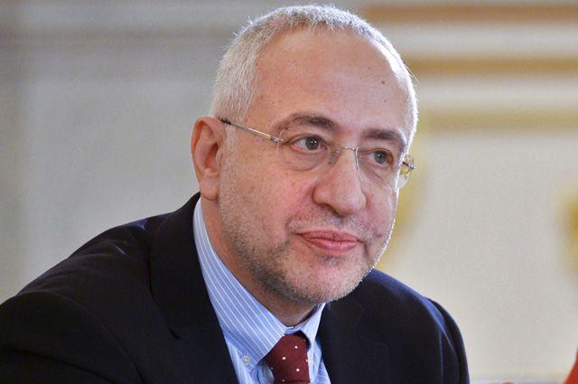 Николай Сванидзе.