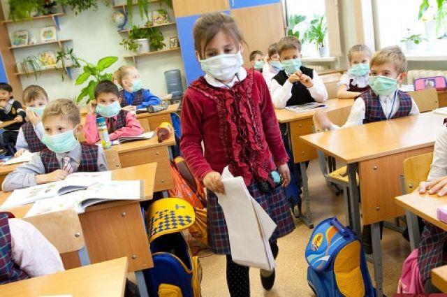 Школы Смоленска закрыли накарантин до30декабря