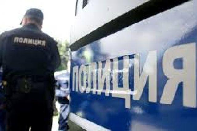 Полицейские ранили правонарушителя иготовят штурм его квартиры