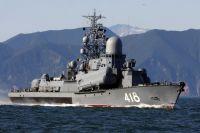 Качественно отремонтировать боевой корабль - важнейшая задача для компании.