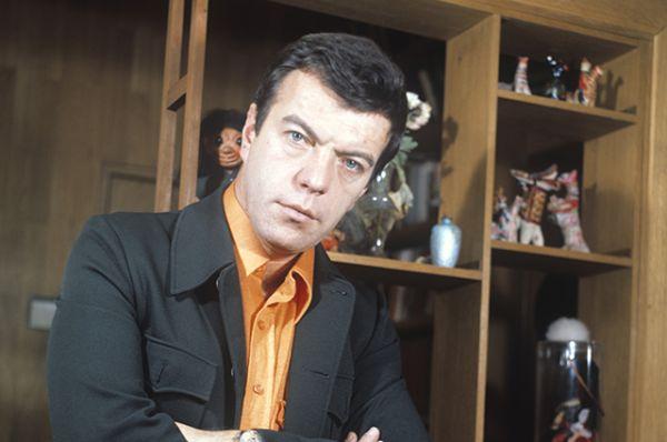 Вячеслав Шалевич, 1976 г.