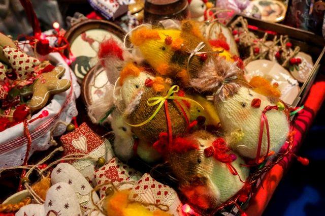 ВБерлине после теракта возобновила работу рождественская ярмарка
