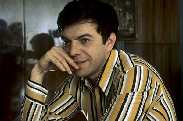 Вячеслав Шалевич, 1974 г.