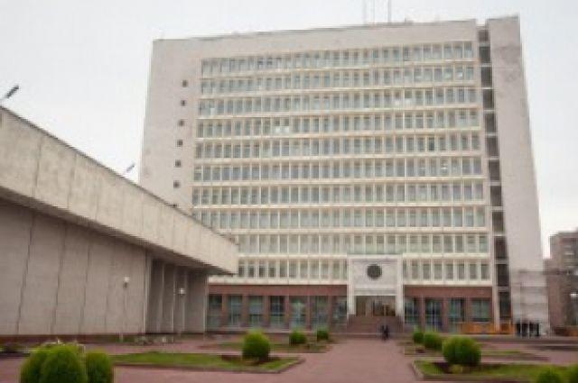Суд в Академгородке привел общественников в Заксобрание