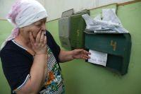 Долги жителей Калининграда за тепло и горячую воду выросли на треть.