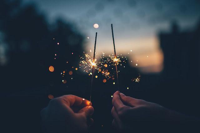 Следайте новогоднюю ночь незабывемой.