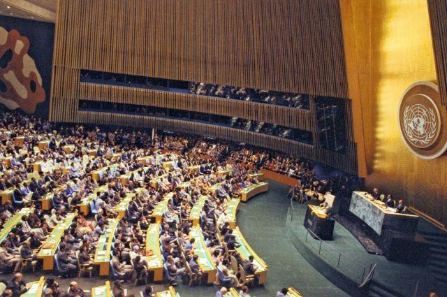 Крым хочет обосновать ООН нарушение прав человека вУкраинском государстве