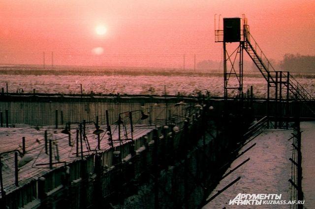 ЕСПЧ запросил у русских властей информацию о местоположении Дадина