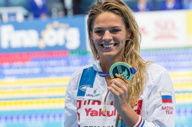 Североамериканским тренерам запретили работать спловчихой Ефимовой