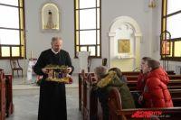 25 декабря католики всего мира встретят Рождество.