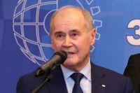 Ф.Г. Зиятдинов более 40 лет трудится на предприятии.