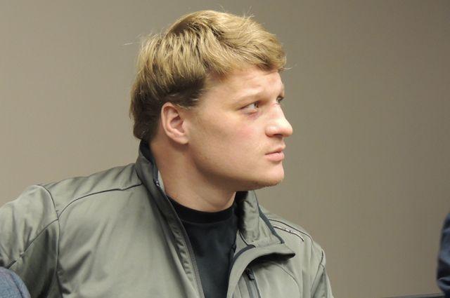 Рейтинг WBC. Пойманный надопинге Поветкин сохранил первую строчку