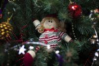 Новый год можно встретить не только около елки.