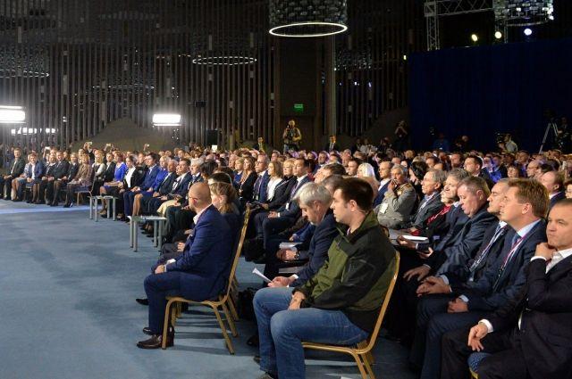 Откосмических технологий доискусственного интеллекта: стала известна программа Ялтинского форума