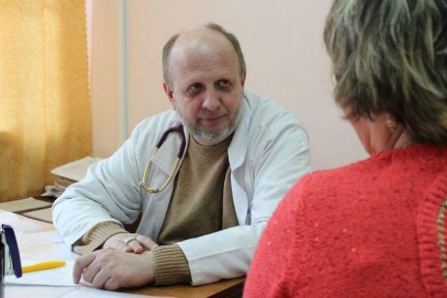 Аритмия при смене погоды - Лечение гипертонии