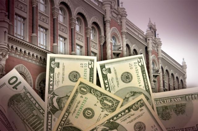 Нацбанк предсказывает инфляцию кконцу 2019-ого науровне 5%