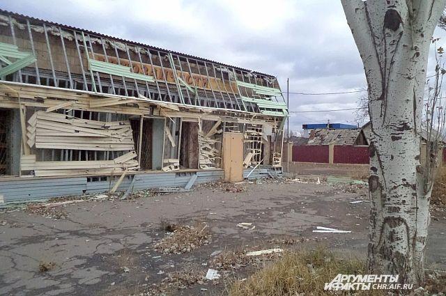 ЛНР возложила ответственность заухудшение ситуации вДонбассе наПорошенко