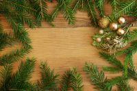 На праздник придут Дед Мороз и Снегурочка