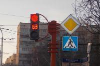 Светофоры предлагают переключать в зависимости от интенсивности потока транспорта