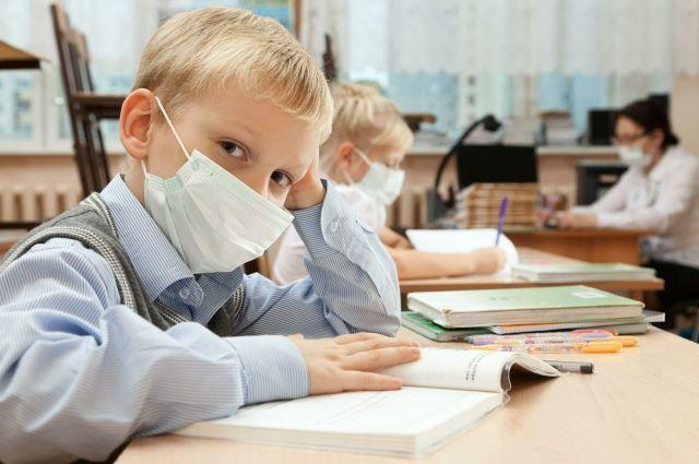 ВКрыму эпидемпорог погриппу превышен на15%