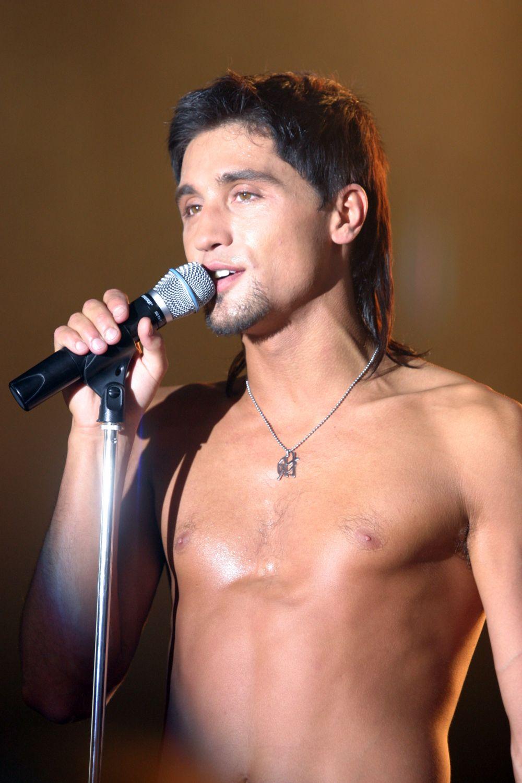 В 2006 году состоялась презентация третьего альбома Димы Билана «Время-река». В этом же году артист вошел в первую тройку самых дорогих и популярных россиян, по мнению Forbes.