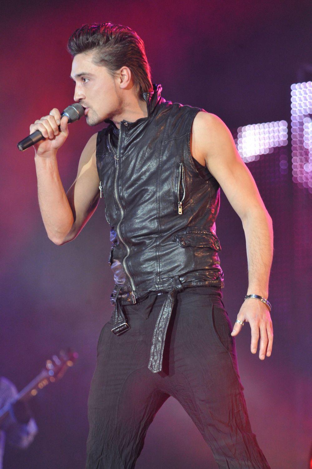 В 2013 году вышел восьмой по счету студийный альбом Билана под названием «Дотянись».