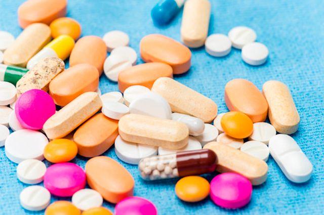 ВКурманаевке 16-летняя девушка отравилась успокоительным препаратом