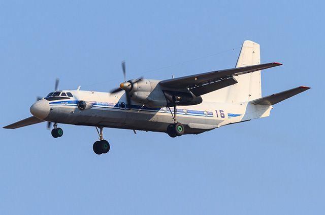 Самолёт такого типа потерпел крушение в аэропорту Ростова-на-Дону в 1982 году.