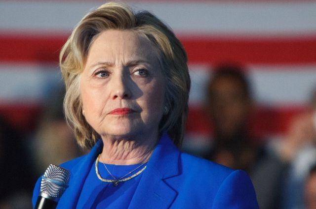 «Надо уметь проигрывать»: Путин онеудаче Демократической партии навыборах