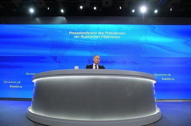 Путин: Хакеры показали актуальную информацию