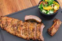 Те, кто строго выдержал пост, могут позволить себе поставить на стол мясные блюда