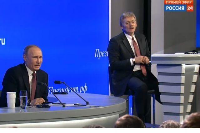 Владимир Путин высказался заподдержку развития шахмат повсей стране