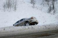 На трассе Оренбург-Илек столкнулись автомобили «Ford» и «ВАЗ»