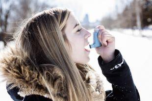 И вирус, и астма. Как избежать сердечного приступа на фоне ОРВИ 633