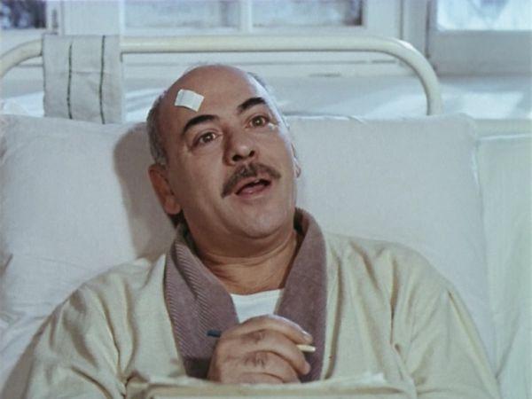 «Приморский бульвар» (1988)