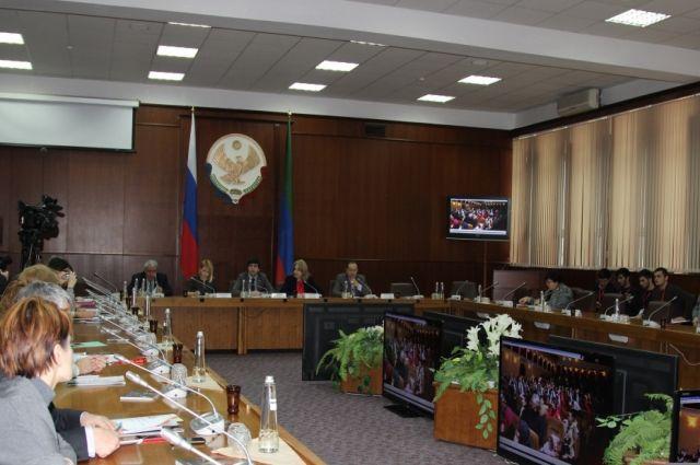 ВМахачкале пройдет IРеспубликанский форум молодежных культурных инициатив «Вдохновение гор— 2016»