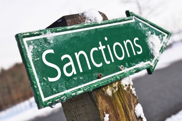США снова расширили санкционные списки против РФ
