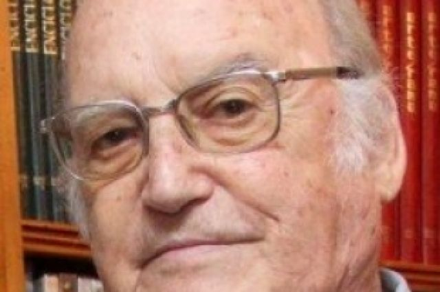 ВИспании скончался известный декоратор Хиль Паррондо