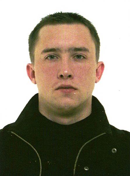 Журналист телеканала «Звезда» Александр Суранов.