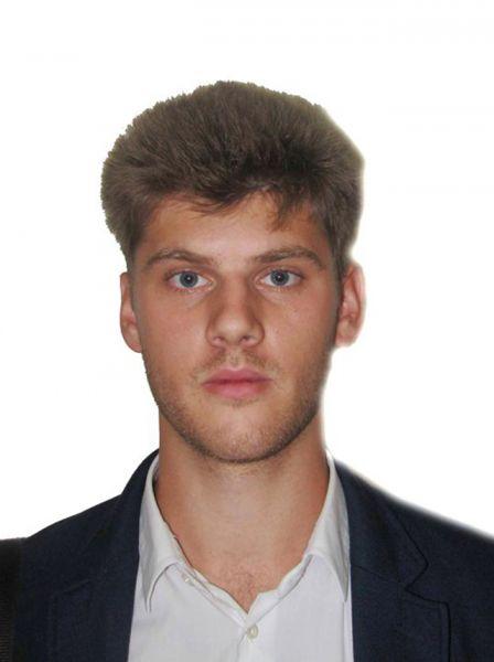 Журналист телеканала «Звезда» Павел Обухов.