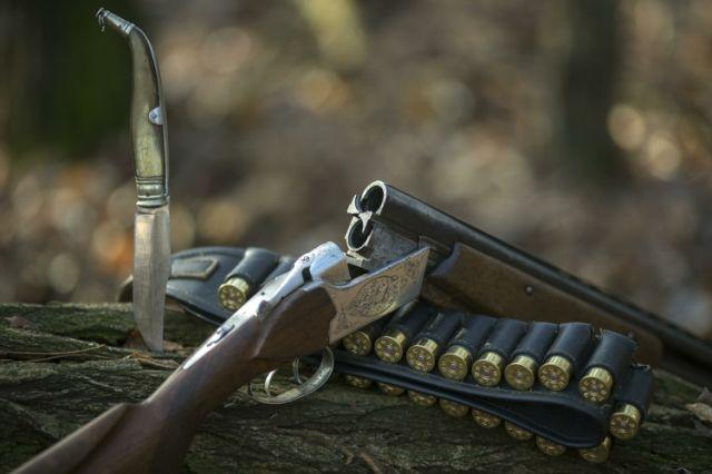 Парень впроцессе охоты наКубани выстрелил изружья всвою сестренку