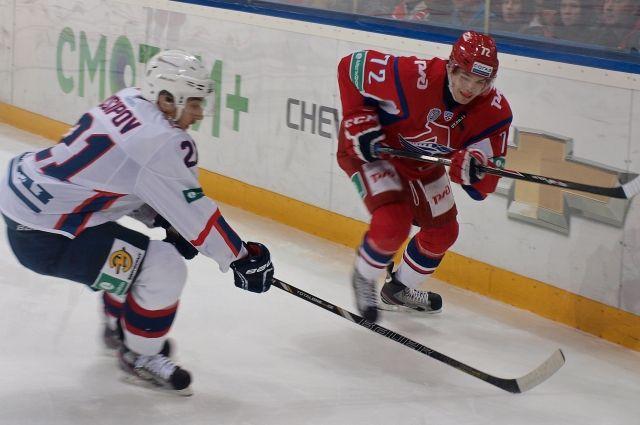 «Локомотив» навыезде обыграл «Торпедо»