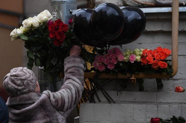 Лукашенко объявил траур в Беларуси из-за крушения Ту-154